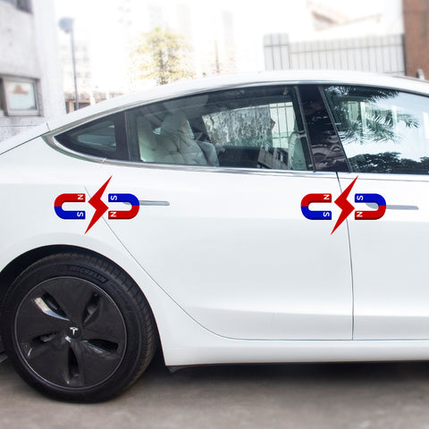 Soft Closing Doors Kit for Tesla Model 3