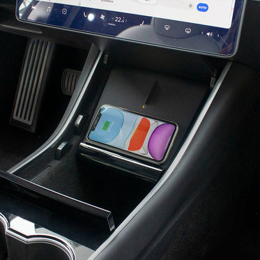 Tesla Model 3 fast Wireless Charger
