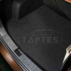 Latex Trunk Mat for Tesla Model S - TAPTES