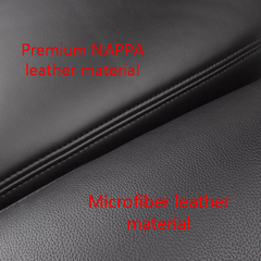 New leather Front Armrest Protective Pad for Tesla Model S Model X