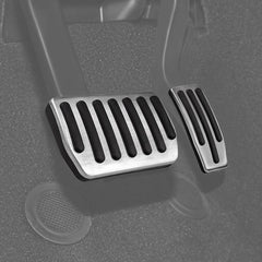 Performance Pedal Covers for Tesla Model S