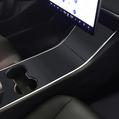 Center Console Wrap / Protection Cover for Tesla Model 3 - TAPTES
