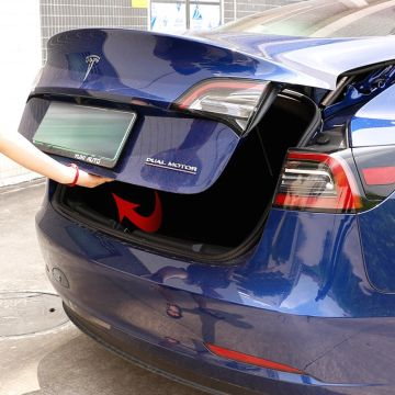 Hands-Free Power Lift Gate for Tesla Model S - TAPTES