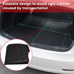 Cargo Liners for Tesla Model 3