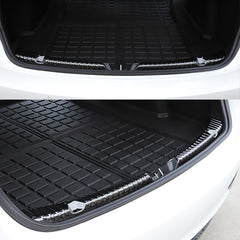 Trunk Bumper Protector for Tesla Model 3 - TAPTES