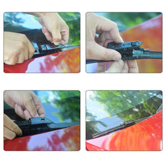 U-Type Wiper Blade for Tesla Model S - TAPTES