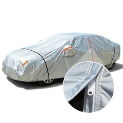 Weatherproof Car Cover for Tesla Model S
