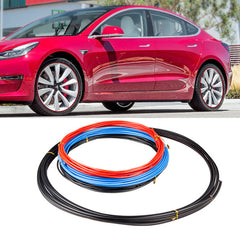 Wheel Bands for Tesla Model 3 - TAPTES