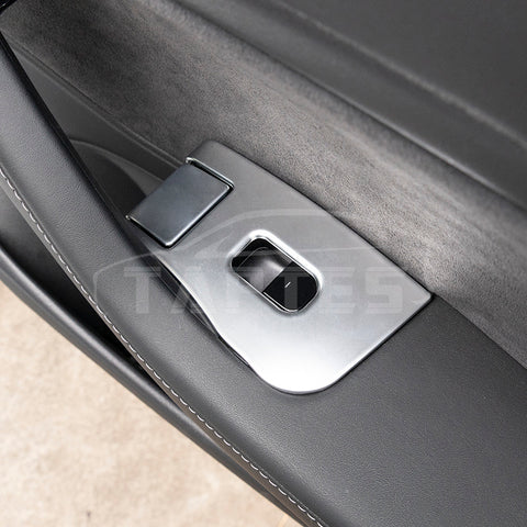 Window & Door Switch Decals for Tesla Model 3