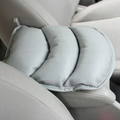 Center Armrest Seat Protective Pad for Tesla Model X