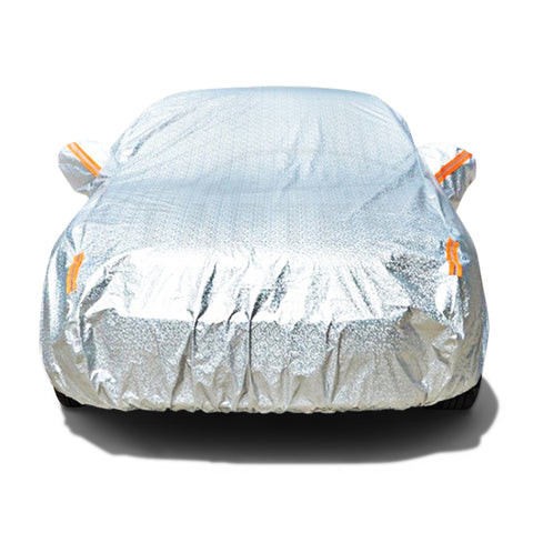 Car Cover for Tesla Model X - TAPTES