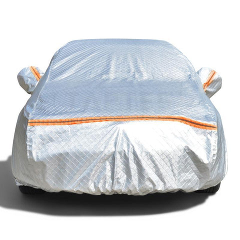 Weatherproof Car Cover for Tesla Model S - TAPTES