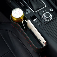 Car Seat Gap Filler Organizer for Model X - TAPTES
