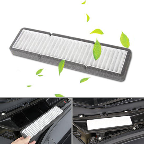 Tesla Model 3 Air Inlet Filter
