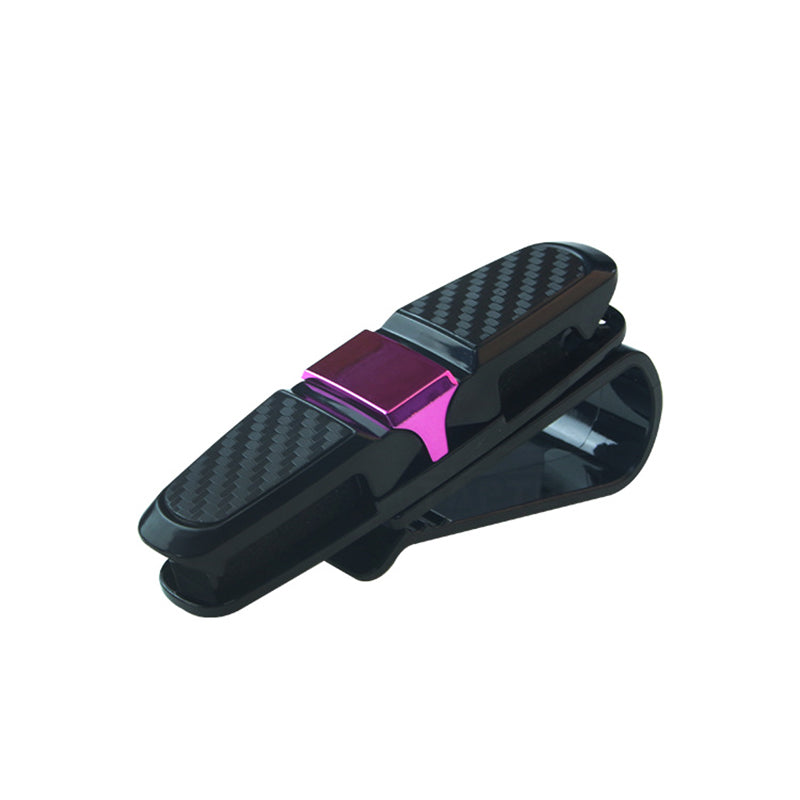 Multi-Functional Glasses Clip for Tesla  Model S - TAPTES