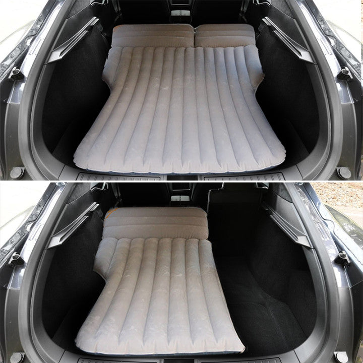 Adjustable Air Mattress for Tesla Model S
