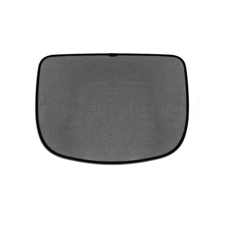 Rear Liftgate Mesh Sunshade for Model X - TAPTES