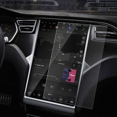 Tempered Glass Screen Protectors for Tesla Model X - TAPTES