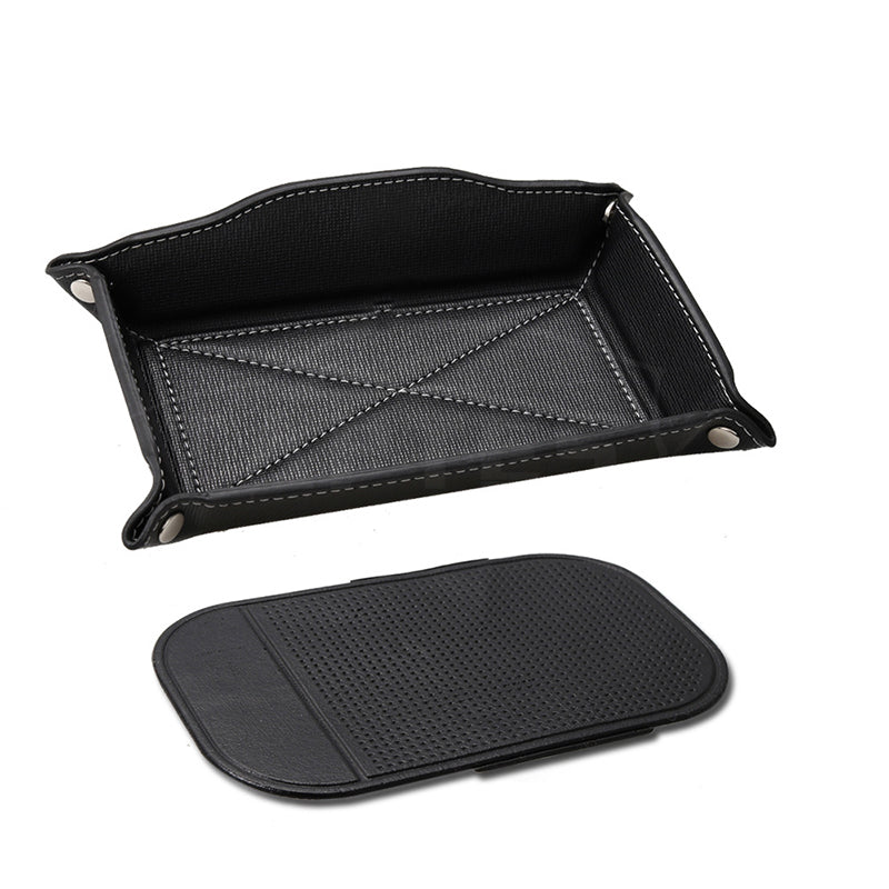 Small Storage Box for Tesla Model 3