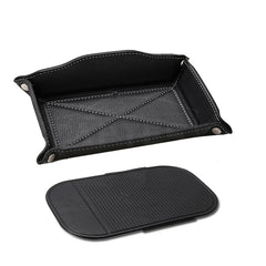Small Storage Box for Tesla Model X - TAPTES