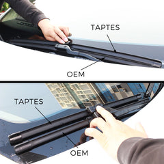 Wiper Blades for Tesla Model S - TAPTES