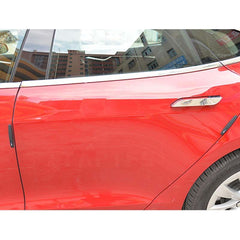 Door Edge Protector Bumper for Model X - TAPTES