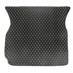 Rear Trunk / Cargo Liner Mats for Tesla Model X - TAPTES