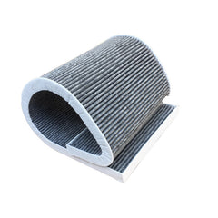 Cabin Air Filter With Activated Carbon for Model S