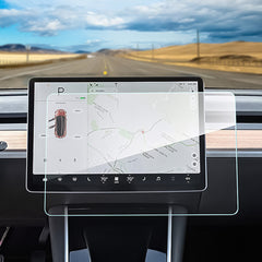 Tesla Model 3 Accessories Bundle for New M3 Owners - Basic Bundle 3 - TAPTES