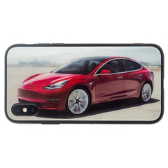 Custom Made Phone Cases for Tesla Model 3 Owners - TAPTES