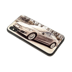 Custom Made Phone Cases for Tesla Model S Owners - TAPTES