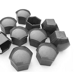 Wheel Lug Nut Cap Cover Set for Tesla Model S - 4pcs - TAPTES