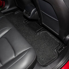 All-Weather Interior Floor Mats for Tesla Model 3