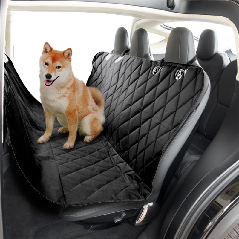 Car Pet Seat Covers for Tesla Model S - TAPTES