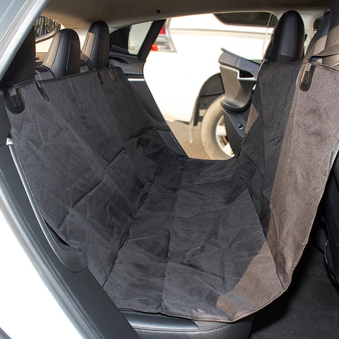 Car Pet Seat Covers for Tesla Model X (5-Seater)