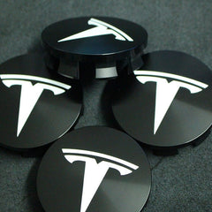 Wheel Center Cap Insert /HubCaps for Tesla Model 3 (Set of 4) - TAPTES