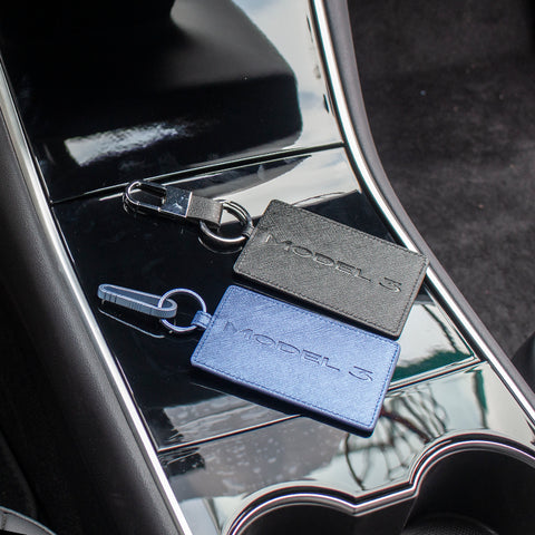 Key Card Holder for Tesla Model 3 - TAPTES