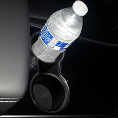 tesla model 3 cup holder insert
