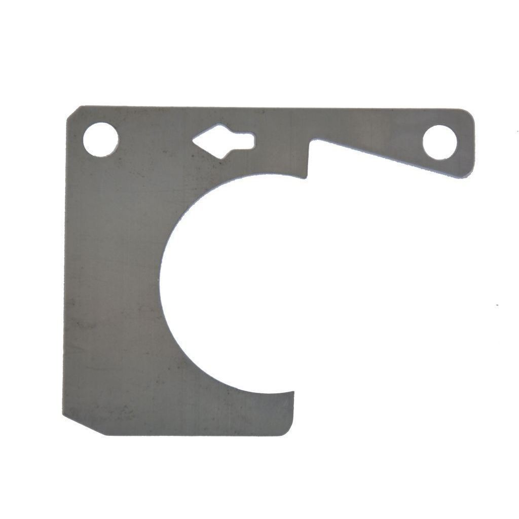 Brake Pad Shim (Ug12435-X) Rolls Royce & Bentley By Prestige Parts