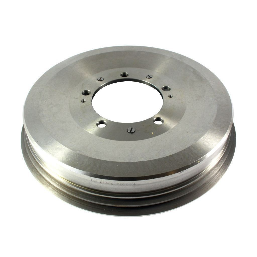 Front Brake Drum (Rg6780-X) Rolls Royce & Bentley By Prestige Parts