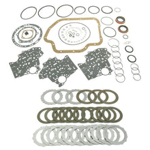 Gm400 Full Overhaul Kit (Gm400M-1-X) Rolls Royce & Bentley By Prestige Parts
