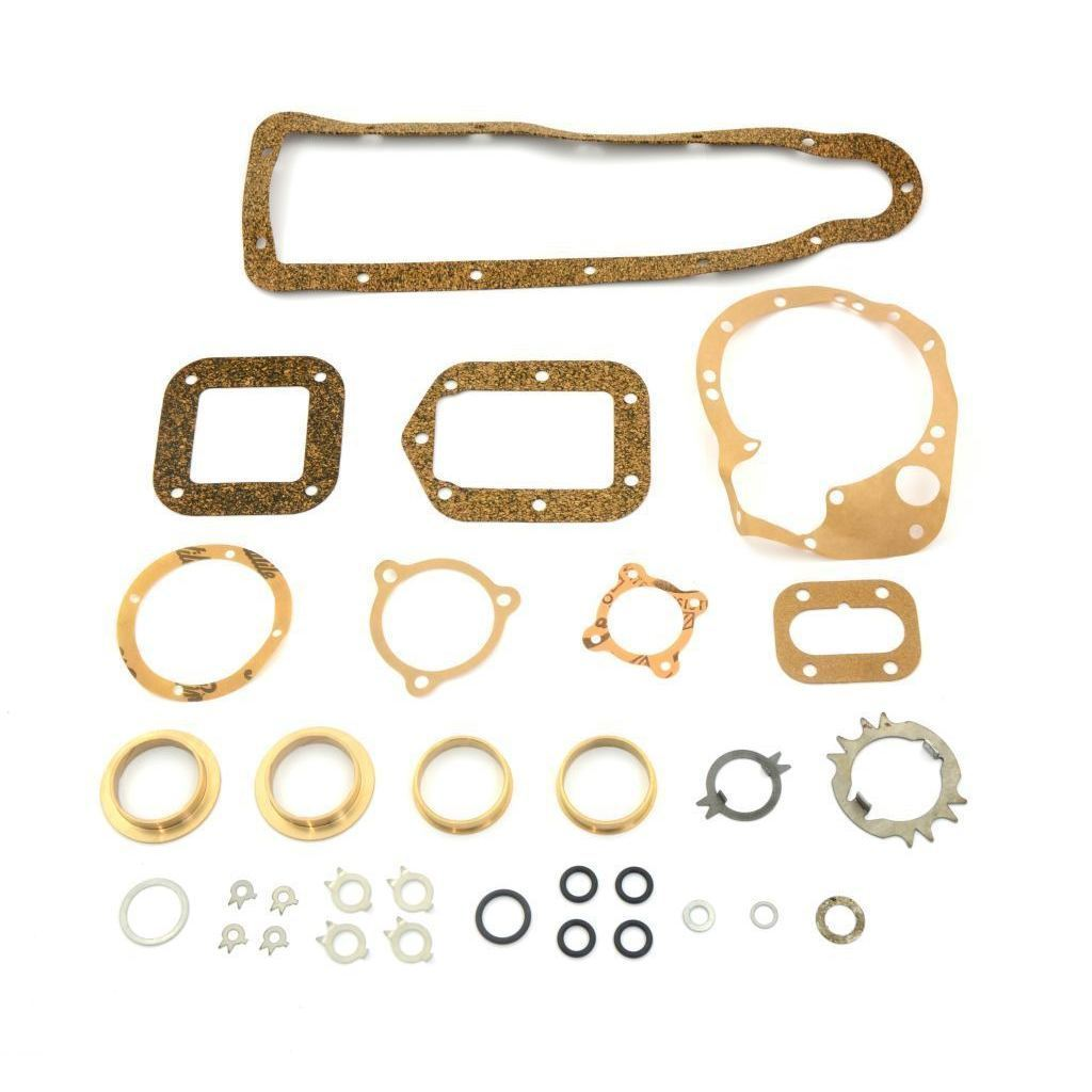 M6 Manual Gearbox Gasket Seal & Bush Kit (Rg3117Gskt-X) Rolls Royce Bentley By Prestige Parts
