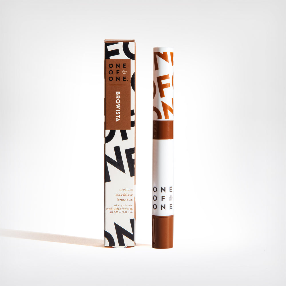 Browista Medium Macchiato Brow Duo
