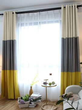 PREMIUM VELVET CURTAINS PAIR-MULTI COLOR