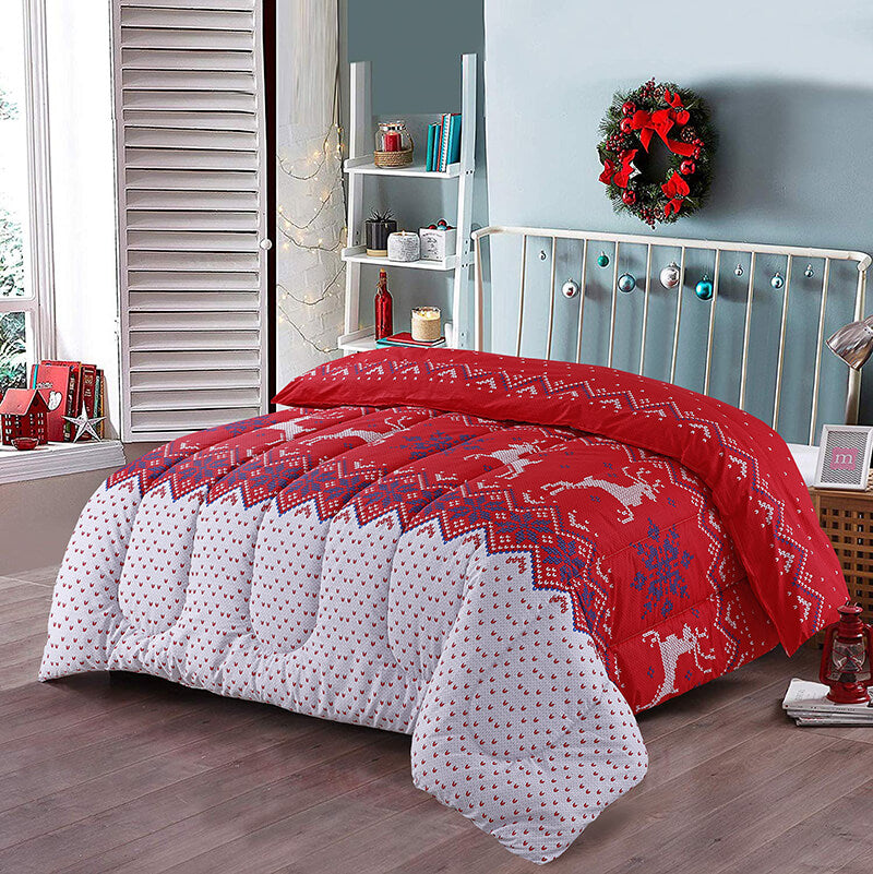 WINTER COMFORTER 1 PIECE