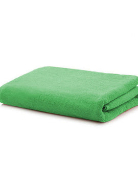 BATH TOWEL-GREEN