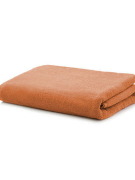 BATH TOWEL-PEACH