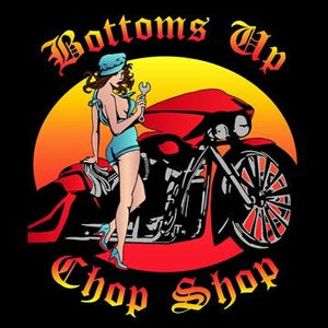 Bottoms Up Chop Shop