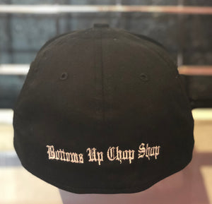 Bottoms Up Hats