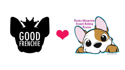Good Frenchie for a Good Cause